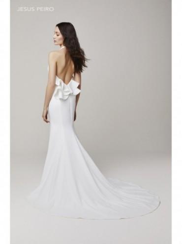 2263 - abito da sposa collezione 2022 - Jesus Peiro