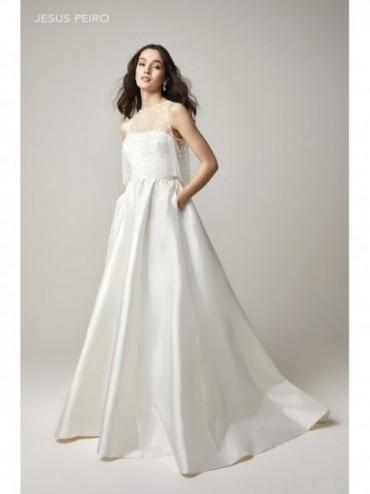 2265 - abito da sposa collezione 2022 - Jesus Peiro