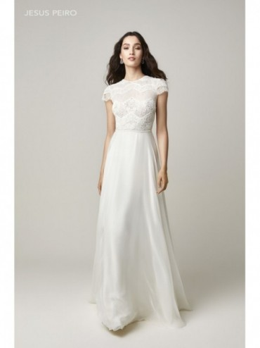 2267 - abito da sposa collezione 2022 - Jesus Peiro