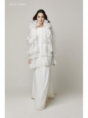 2268 - abito da sposa collezione 2022 - Jesus Peiro
