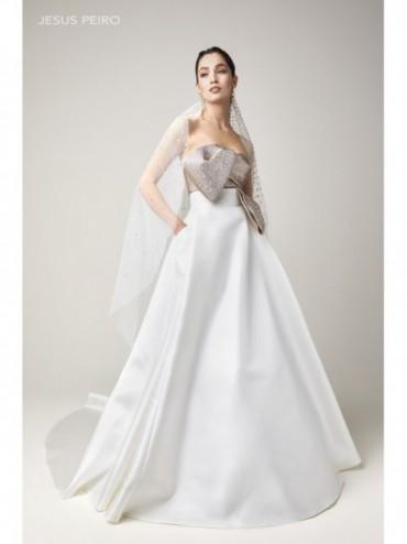2271 - abito da sposa collezione 2022 - Jesus Peiro