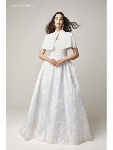 2272 - abito da sposa collezione 2022 - Jesus Peiro