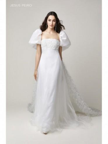 2274 - abito da sposa collezione 2022 - Jesus Peiro