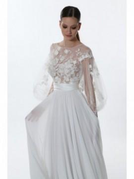 Eda - abiti da sposa - Pronovias Atelier Haute Couture