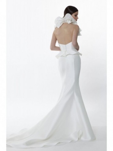Naiara - abiti da sposa - Pronovias Atelier Haute Couture