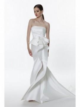 Nancy - abiti da sposa - Pronovias Atelier Haute Couture