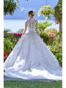 Gastby - abiti da sposa - Rosa Clarà Alma Novia