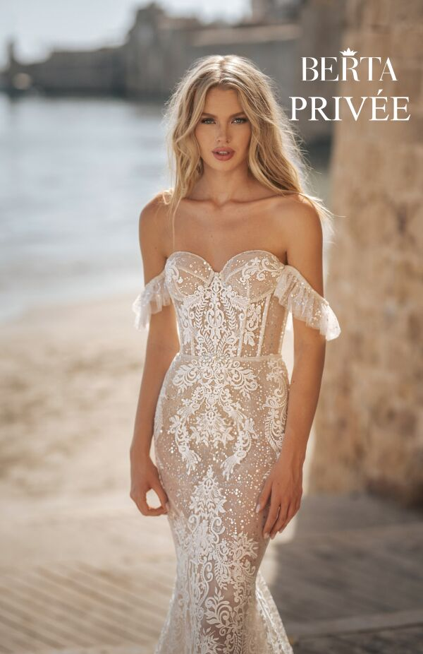 Trunk Show Muse by Berta